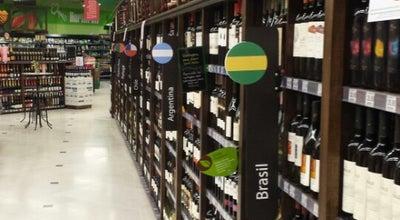 Photo of Supermarket Pão de Açúcar at Al. Madeira, 152, Barueri 06454-010, Brazil