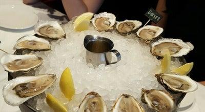 Photo of American Restaurant Luke's Oyster Bar & Chop House at Lv 3, The Heeren, Singapore 238855, Singapore