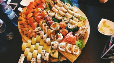 Photo of Sushi Restaurant Hana Sushi at Chorzowska 109b, Katowice 40-101, Poland