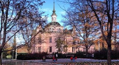 Photo of History Museum Lahden historiallinen museo / Lahti Historical Museum at Lahdenkatu 4, Lahti, Finland