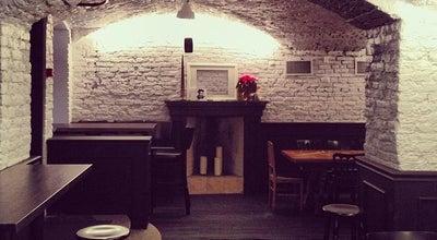 Photo of Wine Bar Belinsky Food&Vine at Ул. Белинского, 8, Санкт-Петербург, Russia