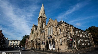 Photo of Church New Life Church at Newland, Lincoln LN1 1XD, United Kingdom