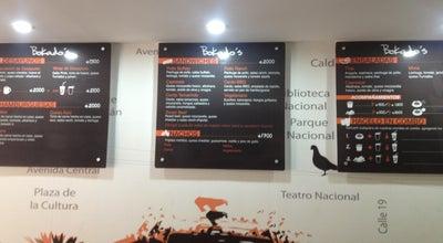 Photo of Burger Joint Bokado's at Boulevard Del Poder Judicial, Costa Rica