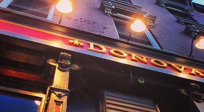 Photo of Bar Donovan's at 138 Washington St, Norwalk, CT 06854, United States