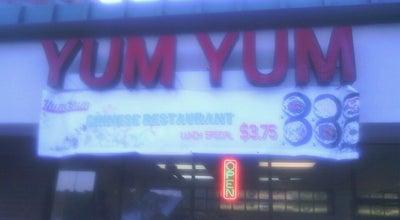 Photo of Chinese Restaurant Yum Yum at 155 Mayo St, Hillsborough, NC 27278, United States