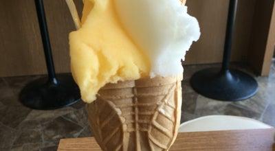 Photo of Ice Cream Shop ドルチェ 尾道店 at 東御所町1-5-2, 尾道市, Japan