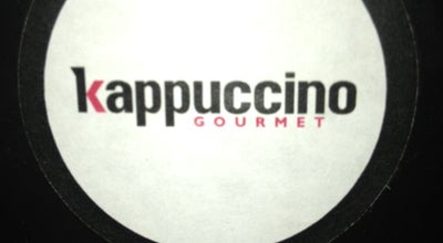 Photo of Cafe Kappuccino Gourmet at Brazil