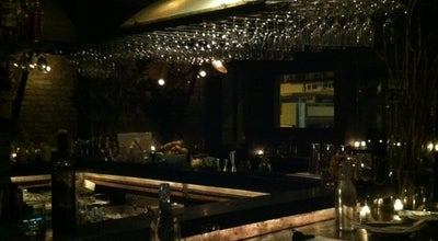 Photo of Bar The Third Man at 116 Avenue C, New York, NY 10009, United States