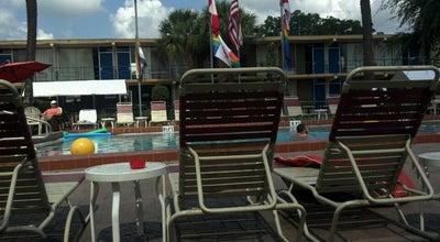 Photo of Gay Bar Parliament House Pool Bar at 410 N Orange Blossom Trl, Orlando, FL 32805, United States