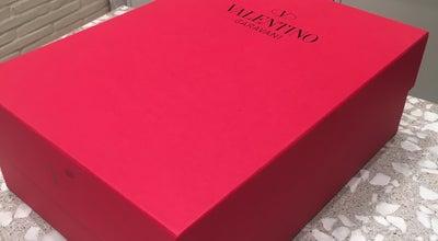Photo of Boutique Valentino at Via Dei Condotti 15, Rome 00187, Italy