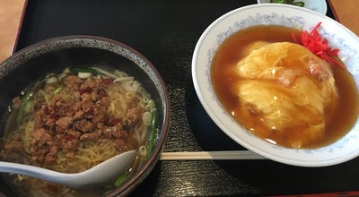 Photo of Chinese Restaurant 味鮮 伊勢店 at 小木町27-1, 伊勢市, Japan