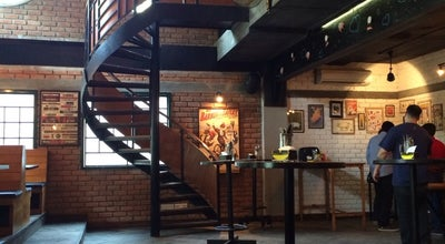 Photo of Pub Monkey Bar at #610, 12th Main Rd, bangalore 560038, India