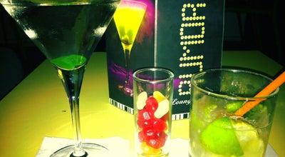 Photo of Cocktail Bar Rumore Lounge Pub at Virgen Del Camino 9, Pontevedra 36001, Spain