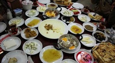 Photo of Cafe Hasbihal Kahvalti Kafe at Turkey