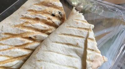 Photo of Vegetarian / Vegan Restaurant Fast Fruit Factory at Ágora, Puebla 72810, Mexico