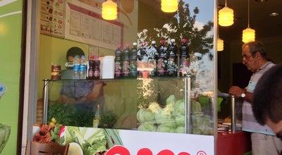 Photo of Diner Oses Cigkofte at Mimaroba, Turkey