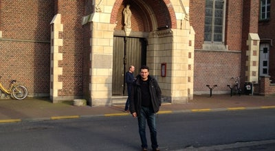 Photo of Church Kerk Heist at Belgium