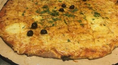 Photo of Italian Restaurant GUSTO PIZZA at Bab Ezzouar, Algeria