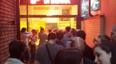 Photo of Ice Cream Shop Gelateria di Berna at Mittelstr. 15, Bern 3012, Switzerland