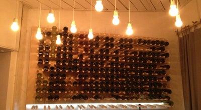 Photo of Wine Bar «Ў» Бар at Просп. Независимости, 37а, Минск 220034, Belarus