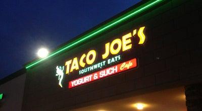 Photo of Burrito Place Taco Joe's Southwest Eats at 1137 Old Country Rd, Westbury, NY 11590, United States