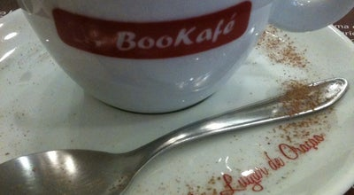 Photo of Coffee Shop BooKafé at R. Benjamin Constant, Piracicaba, Brazil