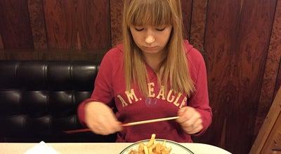 Photo of Chinese Restaurant Golden China Restaurant at 101 Janets Way, Elk City, OK 73644, United States