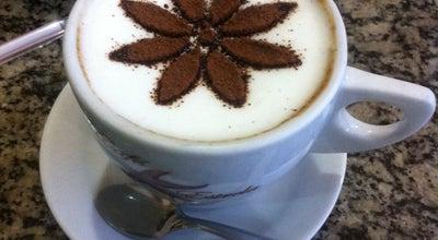 Photo of Cafe Café Estrela at Rua Conceição, 200 Loja 03, Ubatuba 11680-000, Brazil