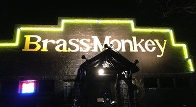 Photo of Other Nightlife Brass Monkey at 2702 North Saint Mary's St, San Antonio, TX 78212, United States