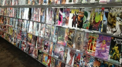 Photo of Comic Shop Things From Another World at 2916 Ne Broadway St, Portland, OR 97232, United States