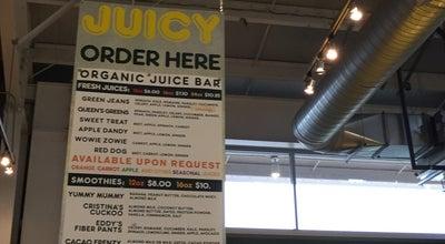Photo of Juice Bar Juicy Juice & Salad Bar at United States