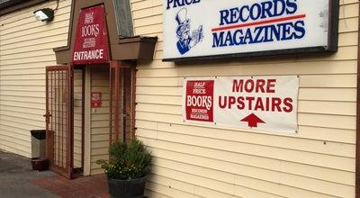Photo of Bookstore Half Price Books at 3207 Broadway, San Antonio, TX 78209, United States