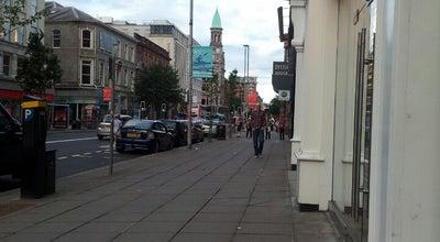 Photo of Restaurant Home Restaurant at 22 Wellington Place, Belfast BT1 6GE, United Kingdom