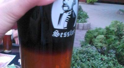 Photo of Beer Garden Piváreň Sessler at Dolnopotočná 6931/2, Trnava 917 01, Slovakia