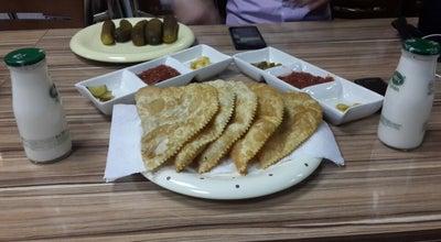Photo of Soup Place Sorpa Çibörek at Sivrihisar-1 Cad. No:55/a, Eskişehir, Turkey