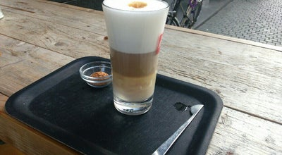 Photo of Coffee Shop Koffie bij Teun at Lange Brugstraat 25, Breda 4811 WP, Netherlands