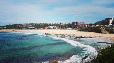 Photo of Beach Maroubra Beach at Marine Parade, Maroubra, NS 2035, Australia