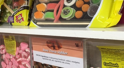 Photo of Candy Store Slikhans og Ølgrethe at Vesterbro, Aalborg, Denmark