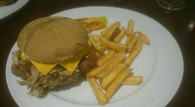 Photo of Steakhouse Rock & Ribs at Shopping Sp Market, São Paulo 04795-000, Brazil