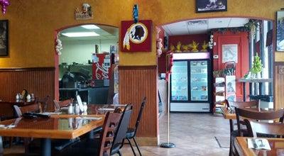 Photo of Italian Restaurant Cafe Positano at Orlando, FL 32804, United States