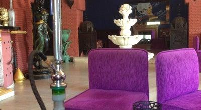 Photo of Hookah Bar Shisha Lounge at Марбелья 29660, Spain