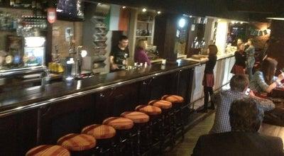 Photo of Gastropub Черчилль Pub&Grill at Ул. Ленина, 55, Улан-Удэ 670000, Russia