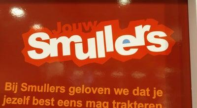 Photo of Snack Place Smullers at Station Tilburg, Tilburg, Netherlands