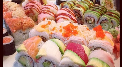 Photo of Sushi Restaurant Fujiyama Sushi and Hibachi Grill at 2916 S 108th St, West Allis, WI 53227, United States