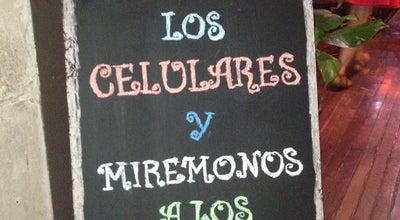 Photo of Coffee Shop Momposina at Coronado 508, Chihuahua, Mexico