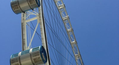 Photo of Theme Park Ride / Attraction The Singapore Flyer at 30 Raffles Ave, Singapore 039803, Singapore