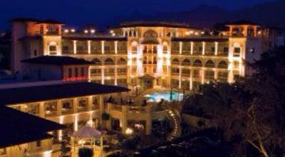 Photo of Casino The Savoy Casino at Kéryniea, Cyprus