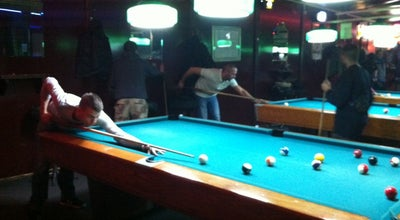 Photo of Pool Hall Medison at Serbia