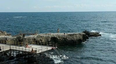 Photo of Beach Solarium Vigliena at Italy
