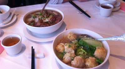 Photo of Chinese Restaurant Dragon Rendevous at United Kingdom